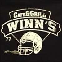 Winn's Cafe & Grill logo