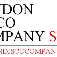 London Disco Company  logo