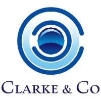 Clarke and Co  - bookkeeping, accounting & payroll services logo