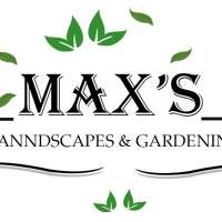 Max's landscape and gardening