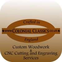 Colonial Classics & Harrogate Engraving