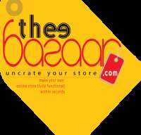 theebazaar logo