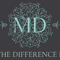 Make the difference events LTD logo