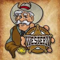 Western Door And Gate logo