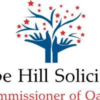 Cape Hill Solicitors logo