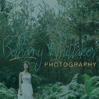 Bethany Whittaker Photography  logo
