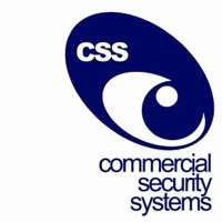 Commercial Security Systems  logo
