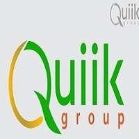 Quiik Group logo