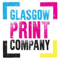 Glasgow Print Company logo