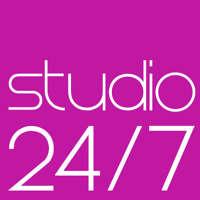 Studio 24/7 Limited logo