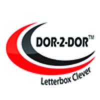 DOR 2 DOR Chelmsford logo