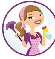 Maid2Sparkle Domestic Cleaning Services