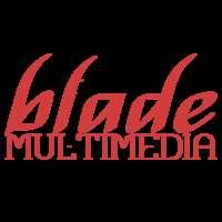 Blade Multimedia logo