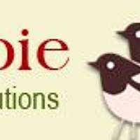 Magpie Website Solutions logo