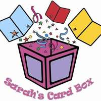 Sarah's Card Box logo