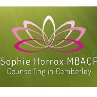 Sophie Horrox Counselling logo