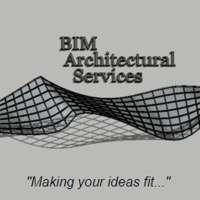 BIM Architectural Services logo