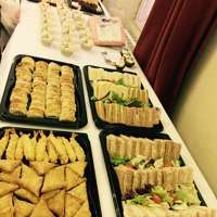 Woodnut catering