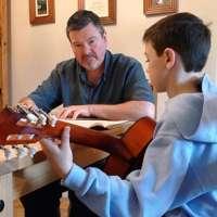 Guitar lessons Sandhurst