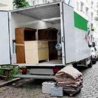 Hollandale Freight Moving & Storage logo