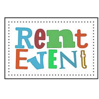 Rent Event - Wedding, Party & Event Hire logo