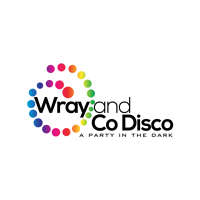 Wray and Co Disco logo