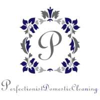 Perfectionist Domestic Cleaning Services logo
