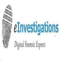 E-Investigations logo