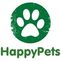 HappyPets logo