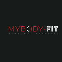 MYBODY-FIT Personal Training  logo
