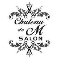 Chateau De M Salon logo