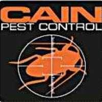 Cain Pest Control logo