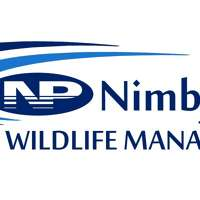 Nimbypest wildlife management logo
