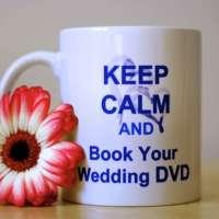 Wedding DVD Creations logo