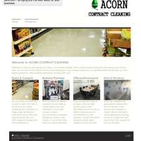 Acorn Contract Cleaning and Facilities Services Limited