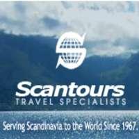 Scantours, Inc. logo