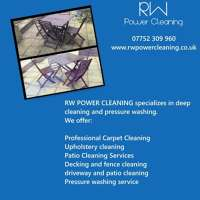 RW POWER CLEANING