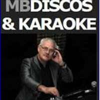 MBDiscos & Karaoke logo