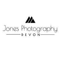 Jones Photography Devon logo