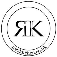 Ror's Kitchen logo