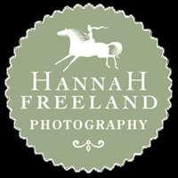 Hannah Freeland Photography logo