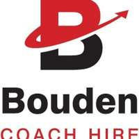bouden coach travel logo