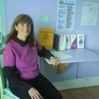 Rosemary Wiseman