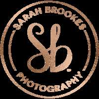 Sarah Brookes Photography  logo