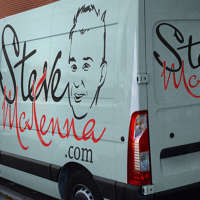 Steve McKenna Events