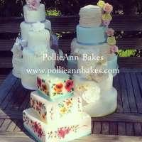 PollieAnn Bakes logo