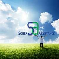 Sober Assistance logo