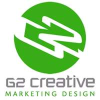 G2 Creative Design logo