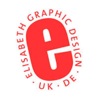 Elisabeth Graphic Design logo