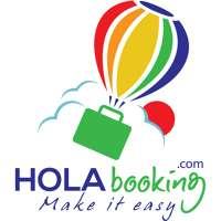 HOLAbooking.com logo